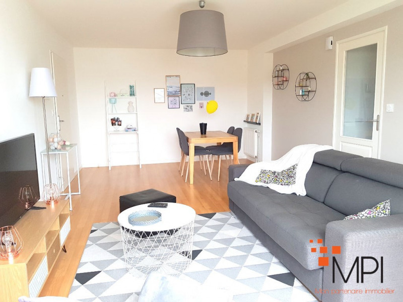 Location appartement Saint gilles 650€ CC - Photo 1
