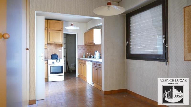 Sale apartment Verrières-le-buisson 499200€ - Picture 5