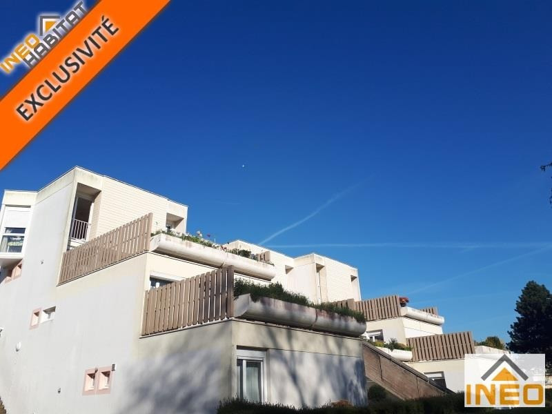Vente appartement St gregoire 158840€ - Photo 1