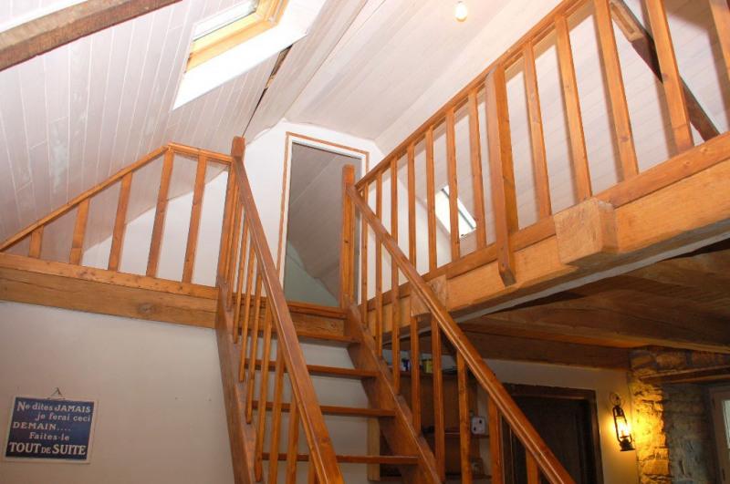 Vente de prestige maison / villa Irvillac 222400€ - Photo 9