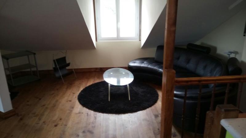 Vente appartement Behobie 120000€ - Photo 2