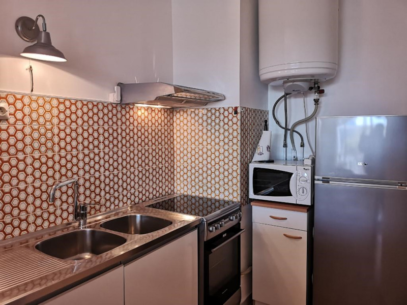 Vente appartement La grande motte 130 000€ - Photo 6