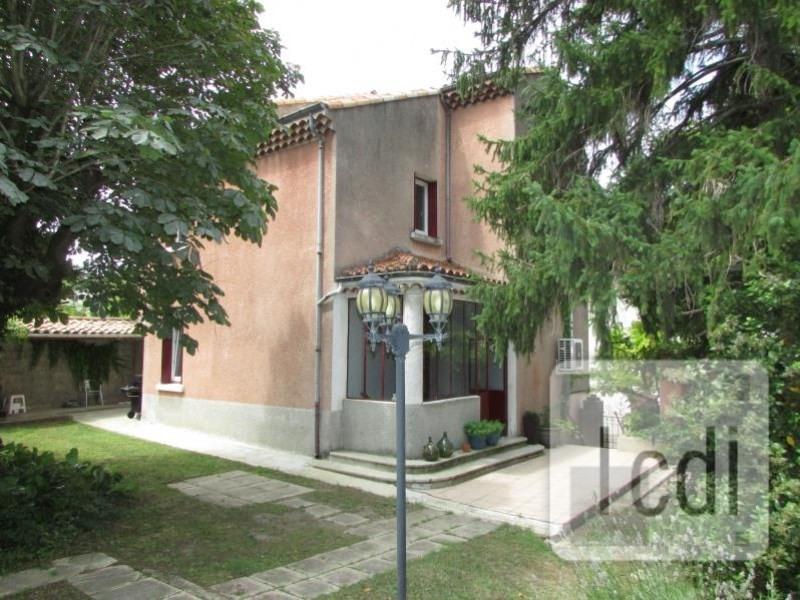 Vente maison / villa Loriol-sur-drôme 349000€ - Photo 5