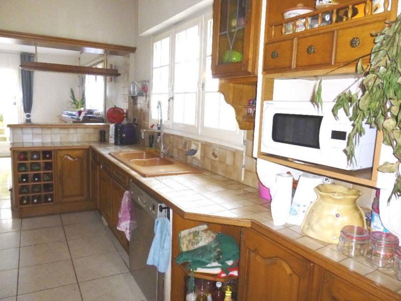 Sale house / villa Verneuil d'avre et d'iton 305000€ - Picture 4