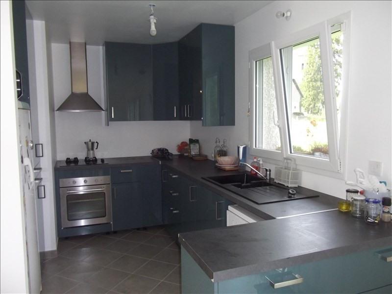 Sale house / villa Yenne 250000€ - Picture 2