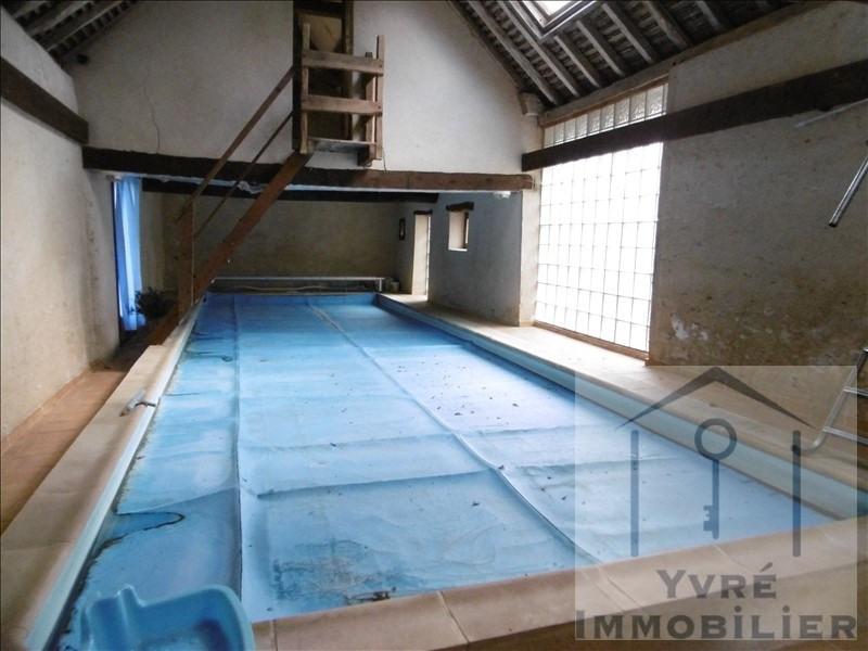 Vente maison / villa Volnay 241500€ - Photo 8