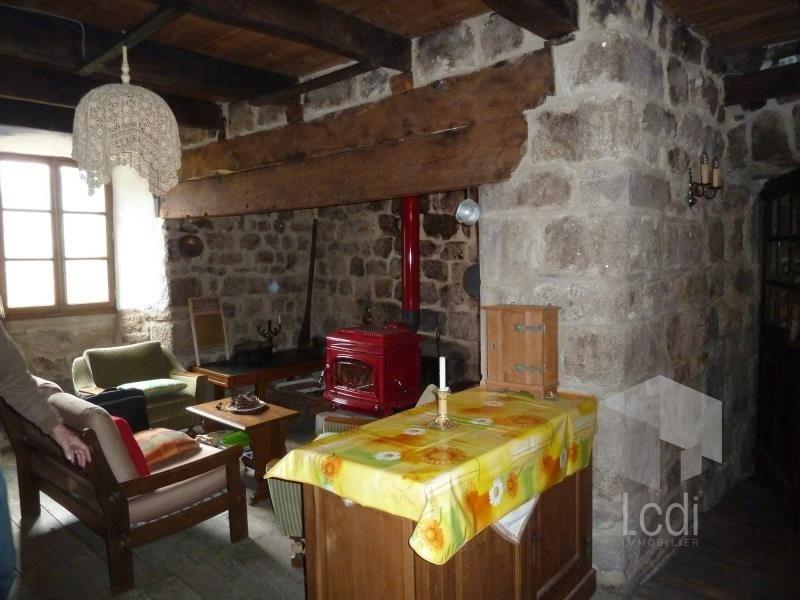 Vente de prestige maison / villa Arcens 175000€ - Photo 4