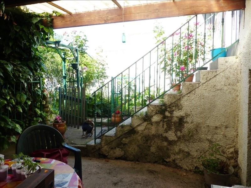 Vente maison / villa Proche de mazamet 118000€ - Photo 8