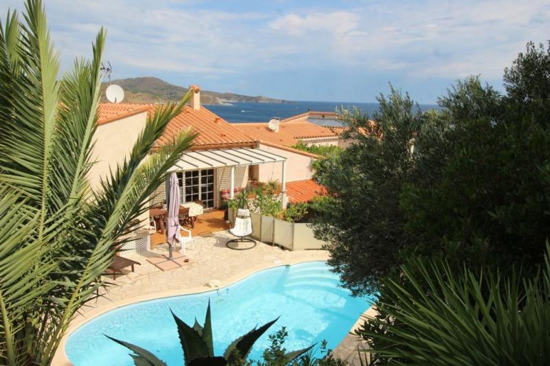 Vente de prestige maison / villa Banyuls sur mer 629000€ - Photo 7