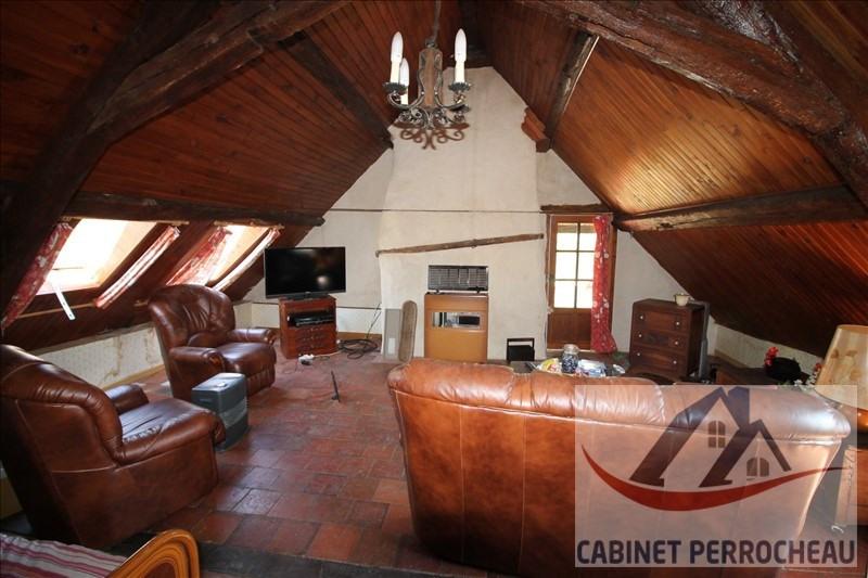 Vente maison / villa La chartre sur le loir 141000€ - Photo 6