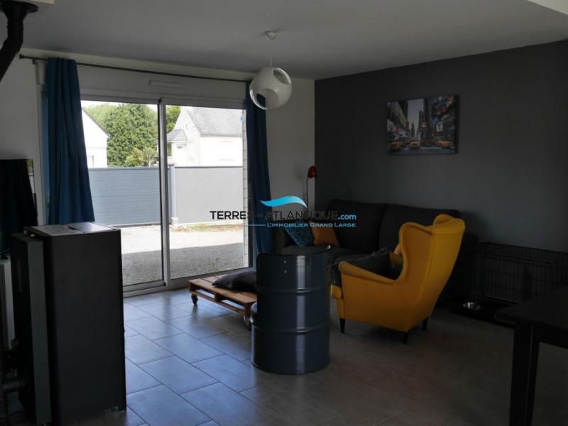 Vente maison / villa Bannalec 220500€ - Photo 6