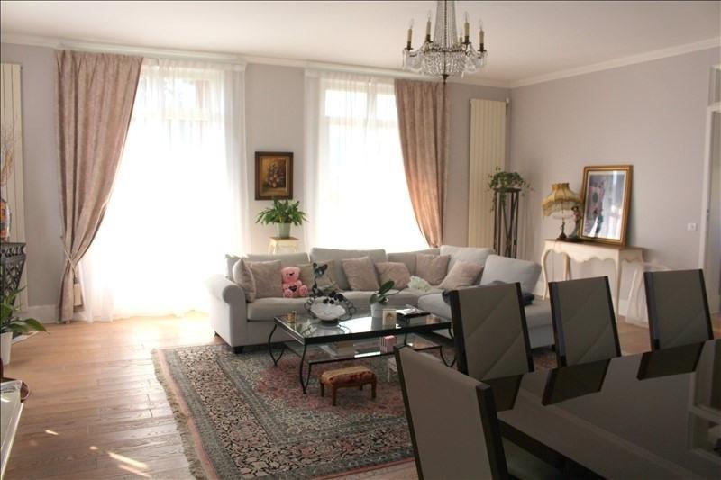 Vente de prestige maison / villa Lamorlaye 624000€ - Photo 5