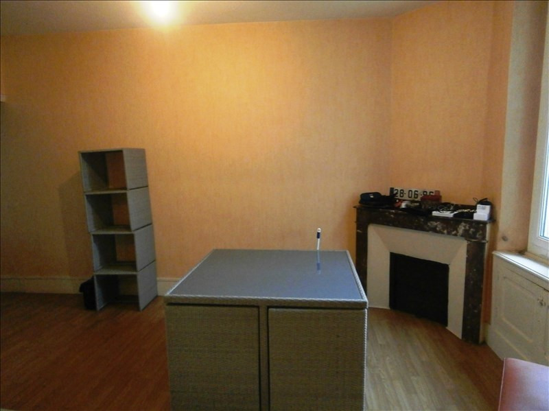 Rental apartment 81200 470€ CC - Picture 3