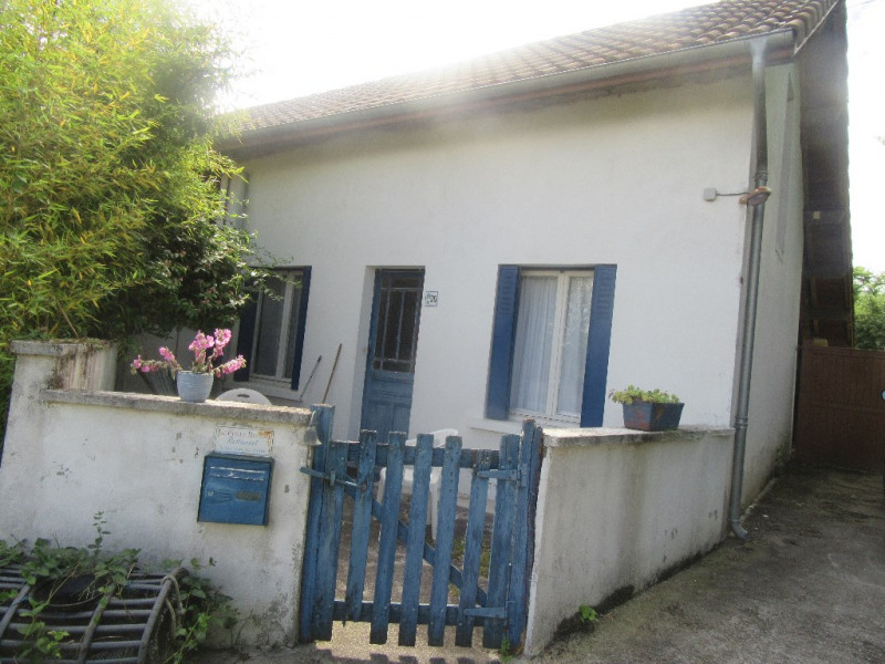 Investment property house / villa Aire sur l adour 150000€ - Picture 16