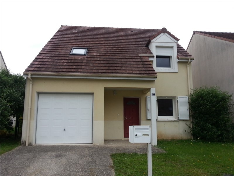 Location maison / villa St ouen 660€ CC - Photo 2