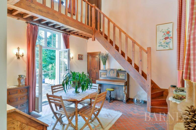 Deluxe sale house / villa Saint-cyr-au-mont-d'or 1380000€ - Picture 13