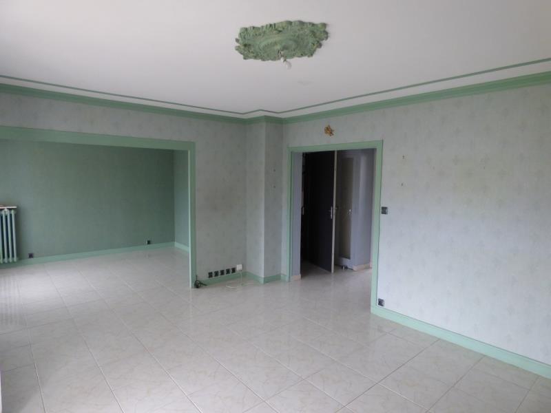 Vendita appartamento Moulins 90500€ - Fotografia 1