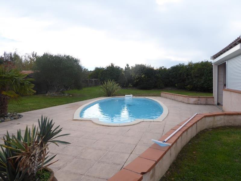 Vente maison / villa Montauban 329000€ - Photo 5