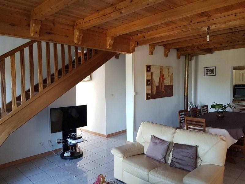 Sale house / villa Le quatorzieme 265000€ - Picture 6