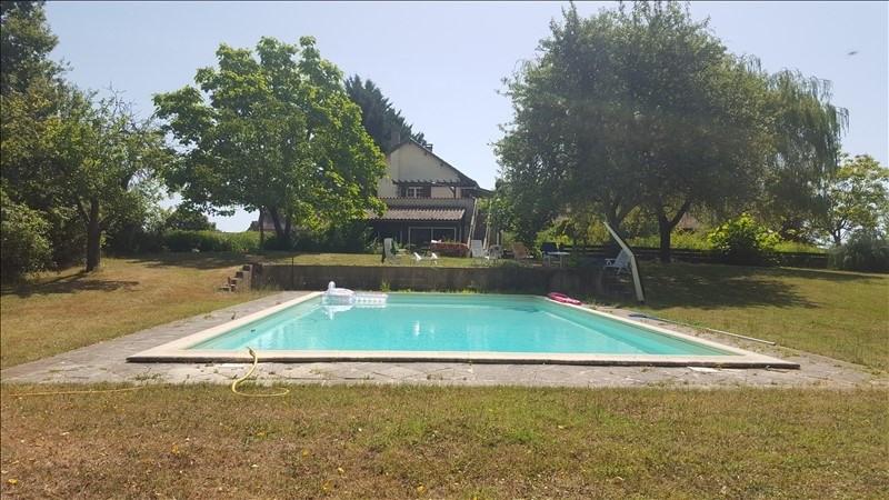 Vente maison / villa Allas les mines 249000€ - Photo 2