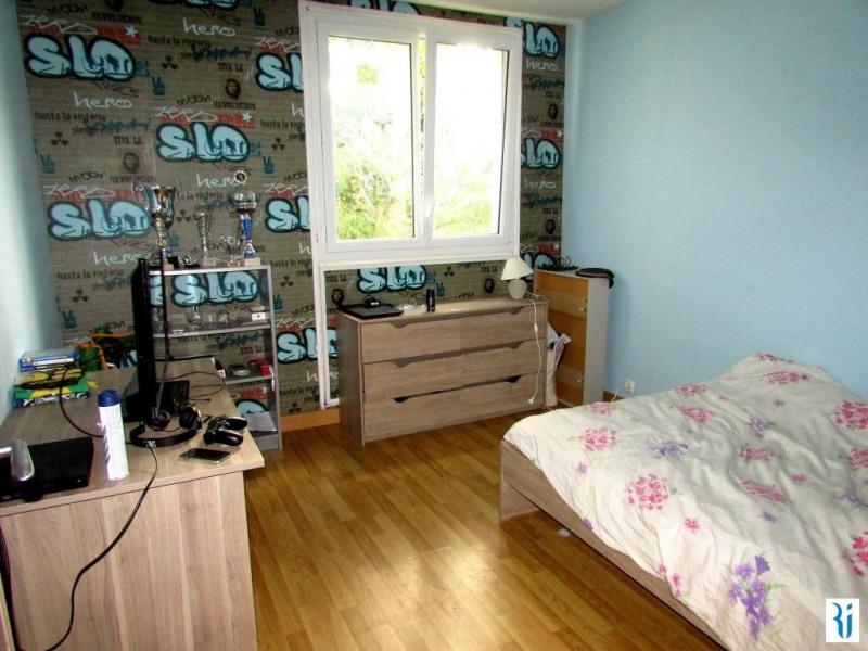 Vendita appartamento Maromme 97500€ - Fotografia 4