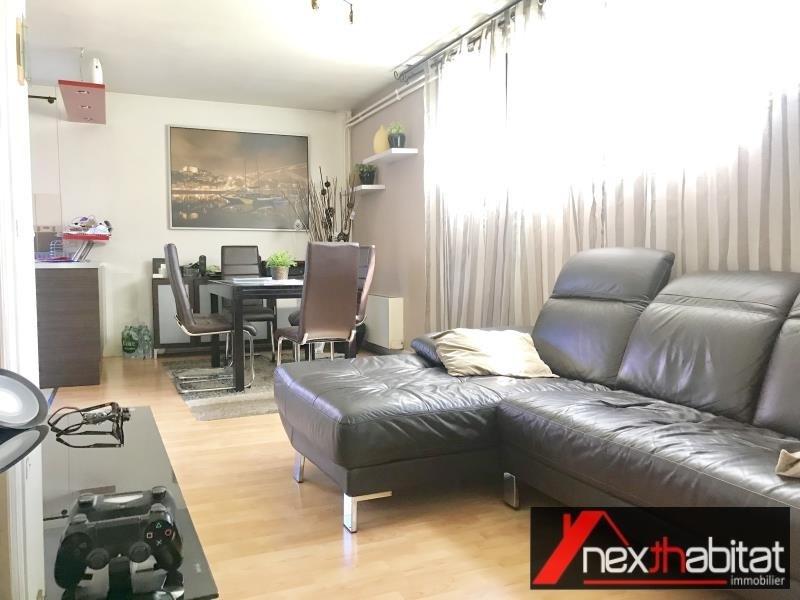Vente appartement Bondy 147000€ - Photo 2
