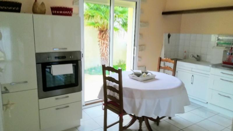 Vente maison / villa Challans 220400€ - Photo 4