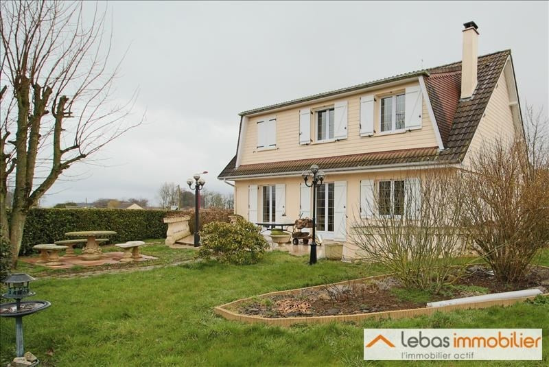 Vente maison / villa Yerville 229 000€ - Photo 1