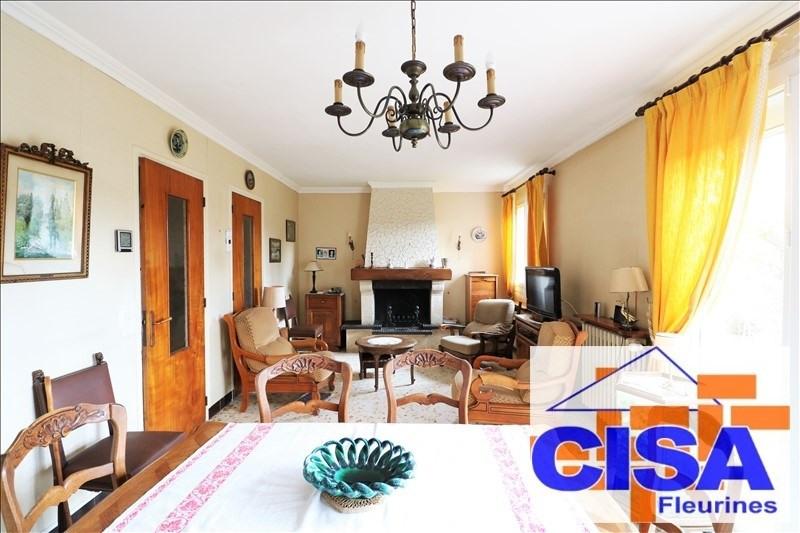 Vente maison / villa Fleurines 240000€ - Photo 3