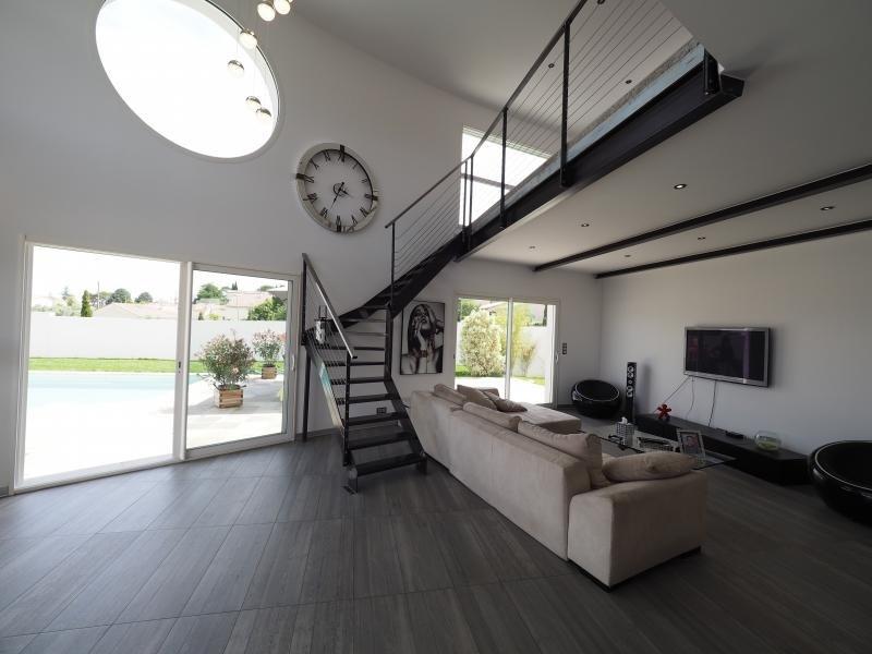 Verkauf von luxusobjekt haus Ales 499000€ - Fotografie 1