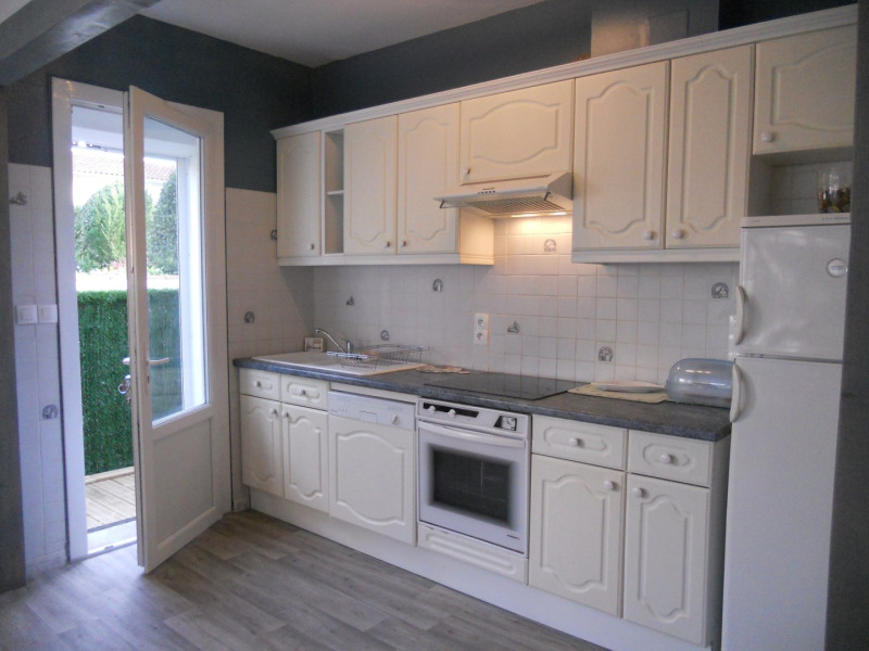 Location vacances maison / villa Royan 950€ - Photo 5