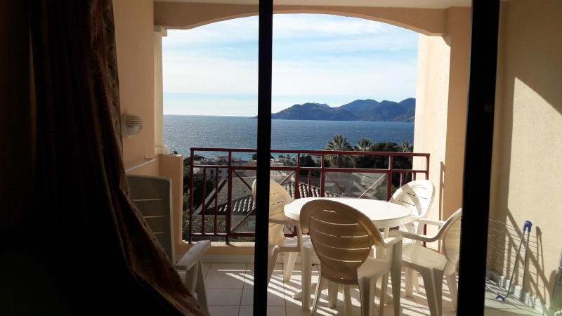 Vente appartement Cannes 175 000€ - Photo 3