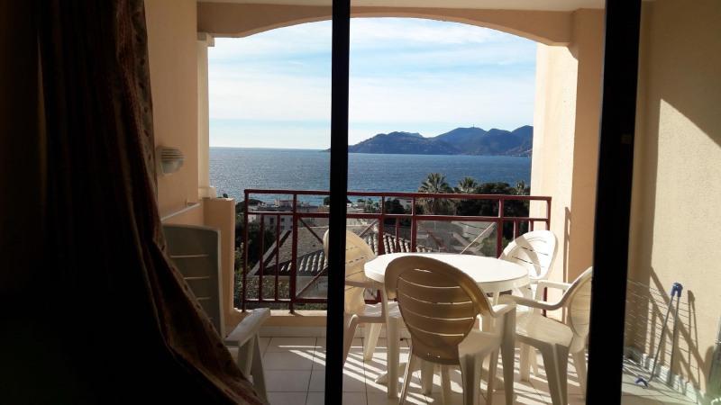 Sale apartment Cannes 175000€ - Picture 3