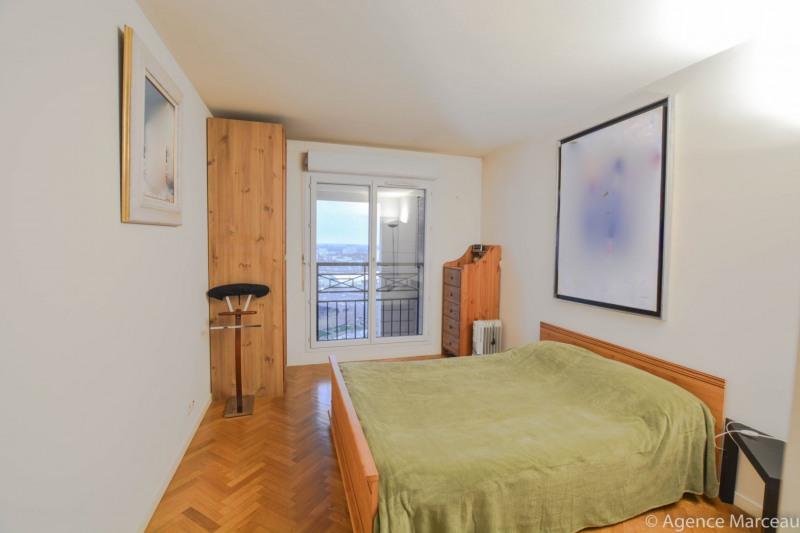 Vente appartement Courbevoie 911000€ - Photo 9