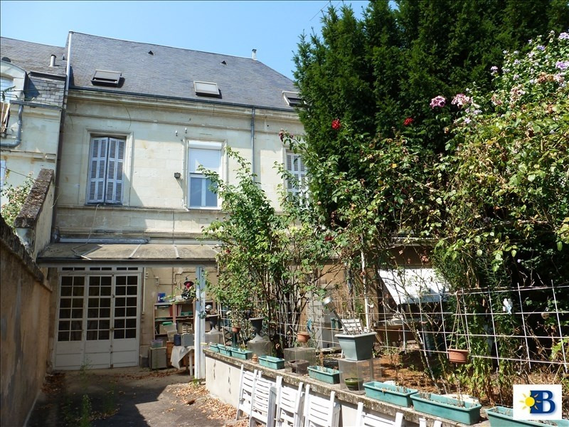 Vente maison / villa Chatellerault 185 500€ - Photo 7
