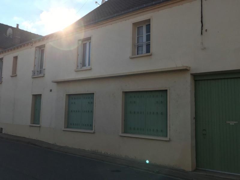 Vente maison / villa Gallardon 240000€ - Photo 1