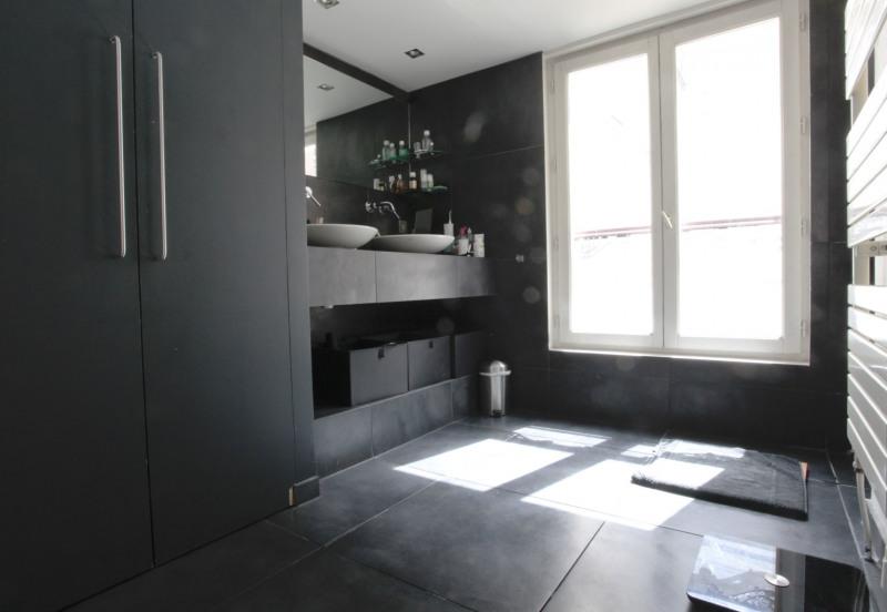 Vente de prestige appartement Paris 10ème 995000€ - Photo 8