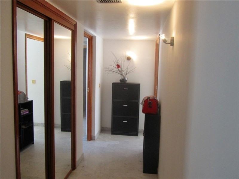 Revenda apartamento Le golfe juan 222600€ - Fotografia 5