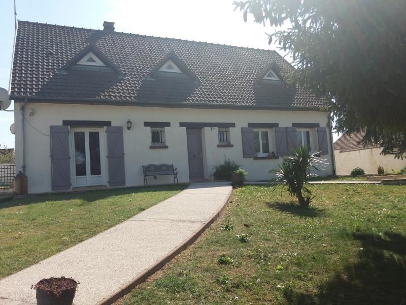 Vente maison / villa Fontainebleau 335000€ - Photo 7
