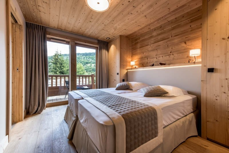 Vente de prestige maison / villa Meribel 3 790 000€ - Photo 5