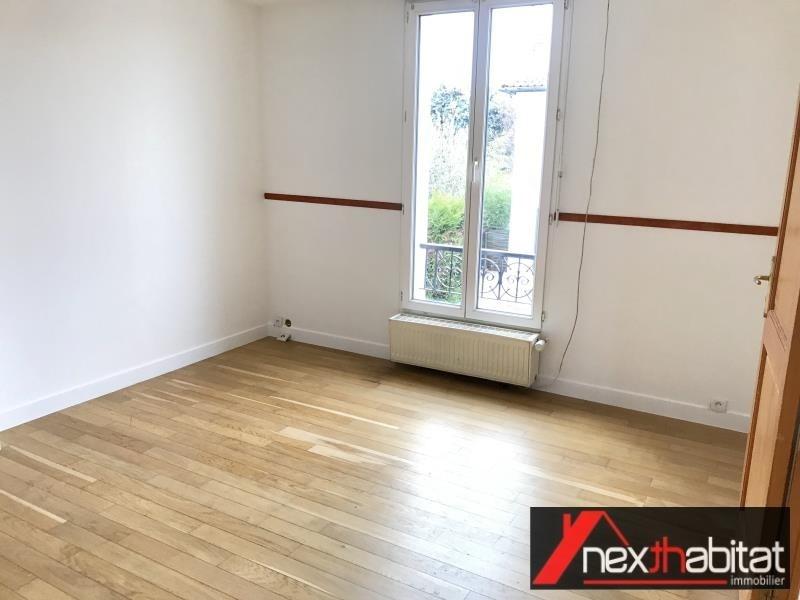 Vente appartement Livry gargan 200000€ - Photo 3