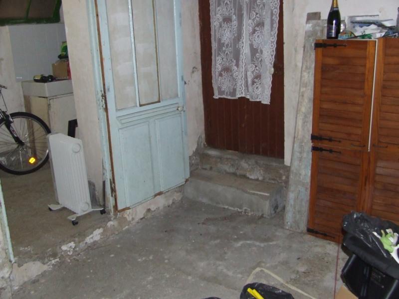 Vente maison / villa Saint etienne du rouray 110000€ - Photo 23