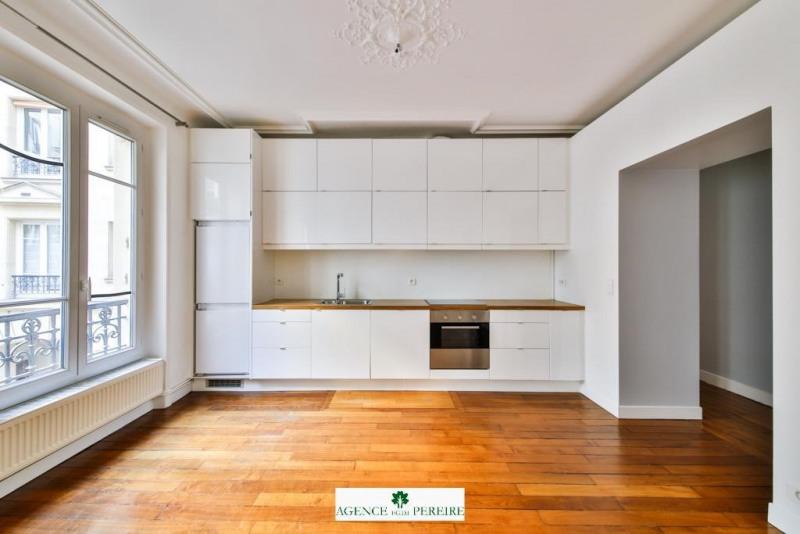 Vente appartement Paris 17ème 845000€ - Photo 5