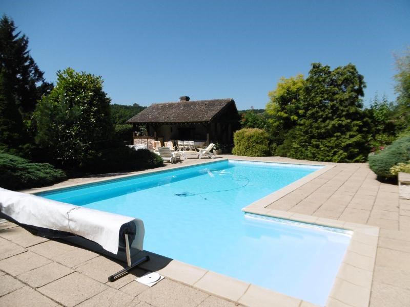 Sale house / villa Bellerive 493000€ - Picture 7