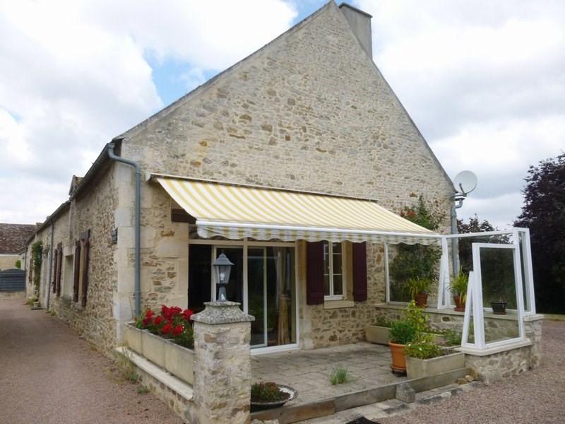 Sale house / villa La hoguette 346000€ - Picture 1