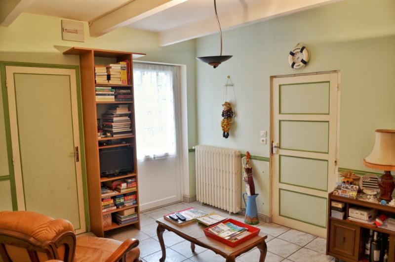 Verkoop  huis Dinard 188640€ - Foto 3