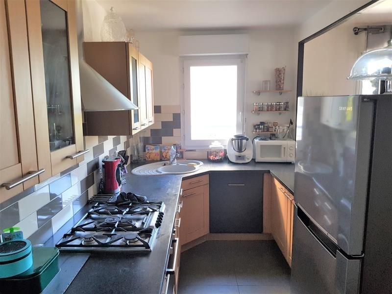 Vente appartement Chatillon 546000€ - Photo 3