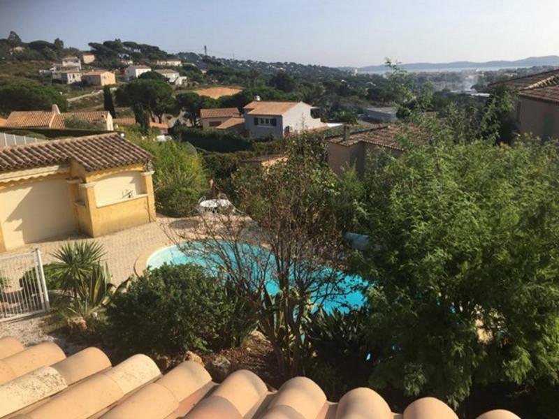 Deluxe sale house / villa Sainte-maxime 980000€ - Picture 2