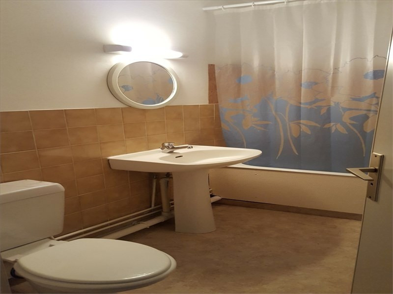 Rental apartment Soissons 415€ CC - Picture 4