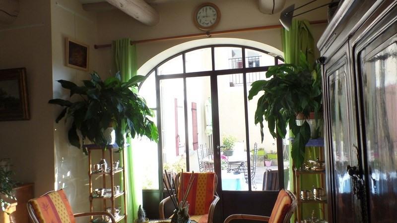 Vente maison / villa Suze-la-rousse 418000€ - Photo 11